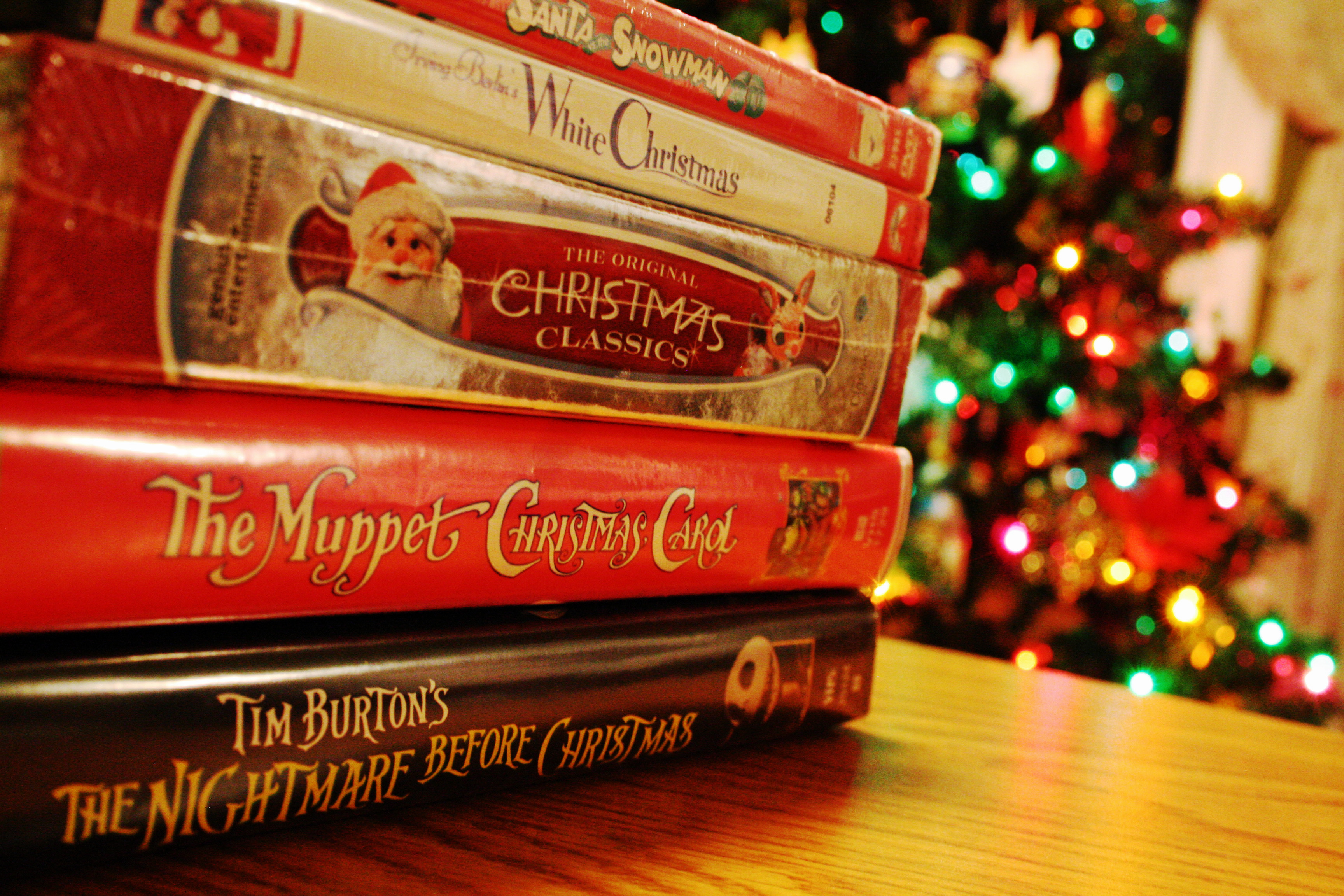 The Best Christmas Family Business Movies Of All Time