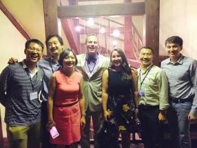 Cornell Alumni - Beijing
