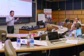 2016 Johnson Global Emerging Leaders Program