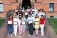 Graduates of 2016 Johnson Global Emerging Leaders Program