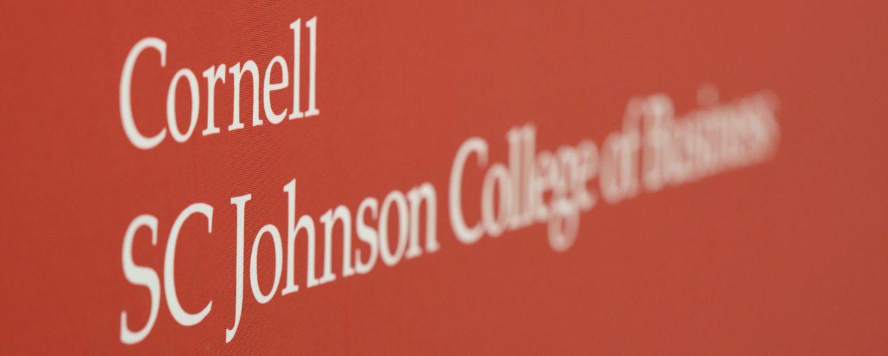 CornellFamBiz | Smith Family Business Initiative at Cornell
