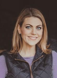 Erin Kelly headshot